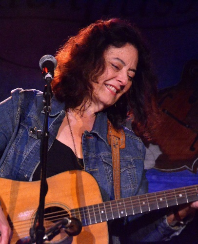 Kathy Kallick