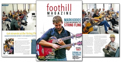 Foothill Magazine